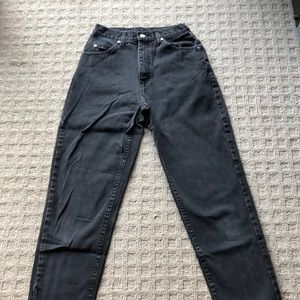 Vintage Lee denim jeans